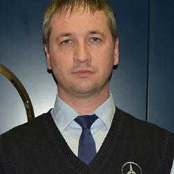 Бараник Алексей