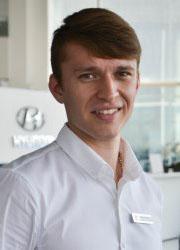 Александр Анфалов