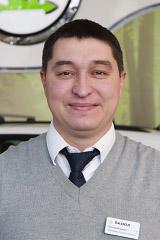 Никитин Евгений