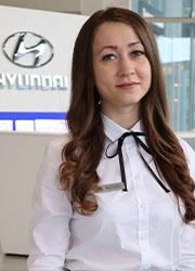 Светлана Кукина