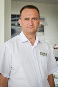 Александр Иголкин