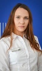 Мария Шевкунова
