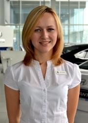 Мария Анищук