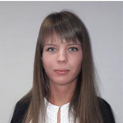 Алешина Екатерина