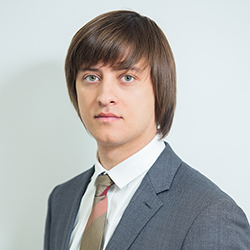 Антон Каретников