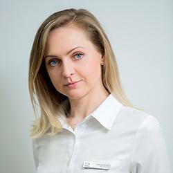 Елена Заикина