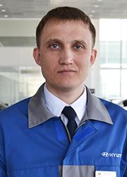Алексей Ганжа