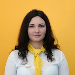 Екатерина Крахмалева