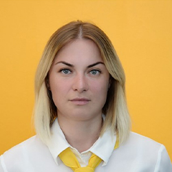 Оксана Гудкова