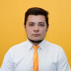 Артем Чеботаров