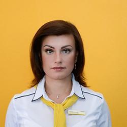 Екатерина Алрефаи