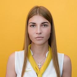 Алина Вологина