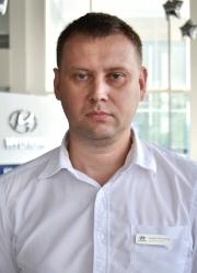 Андрей Хатковский