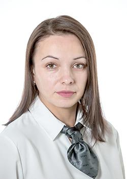 Вепринцева Наталья