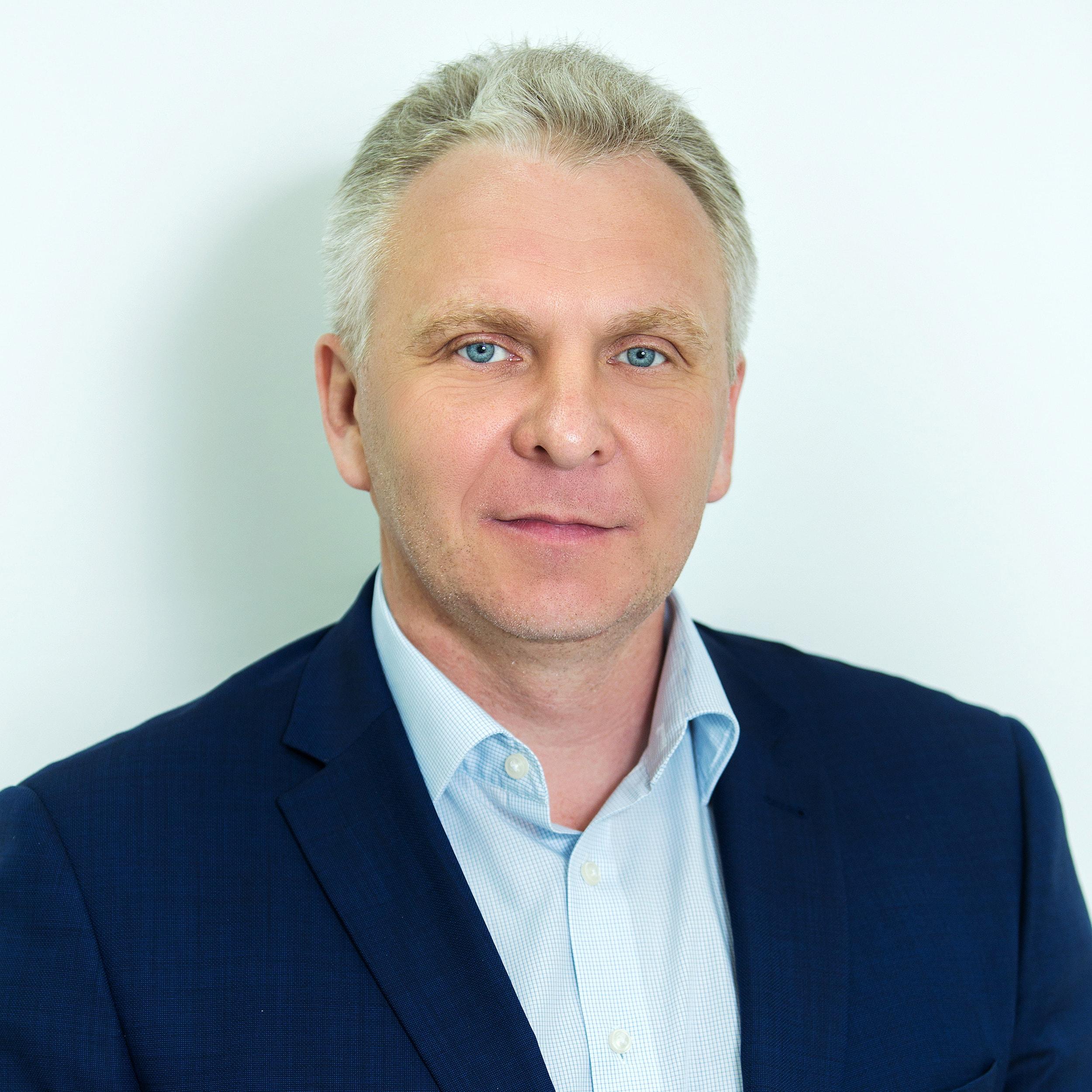 Сазонов Сергей Леонидович