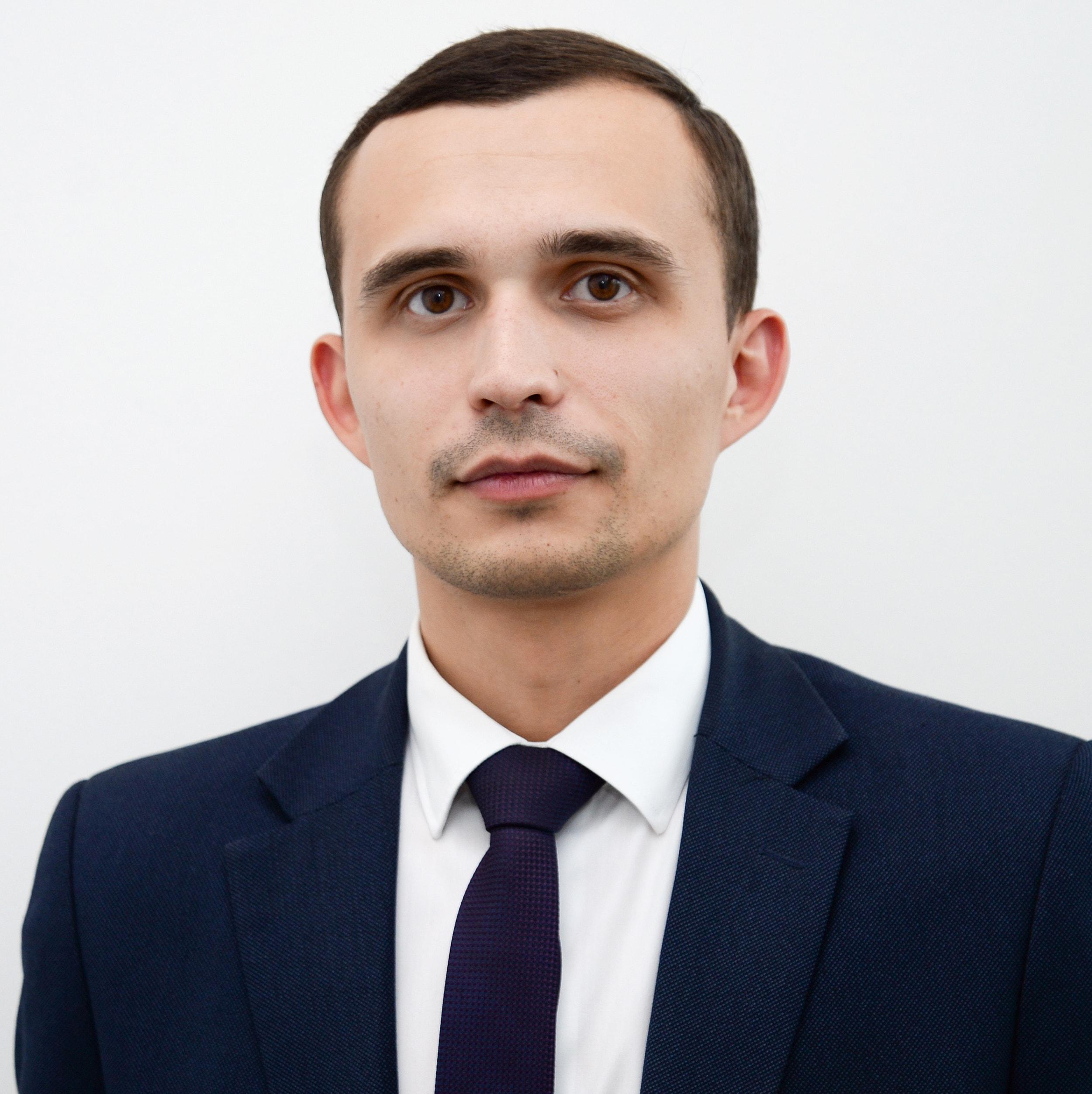 Щуров Станислав