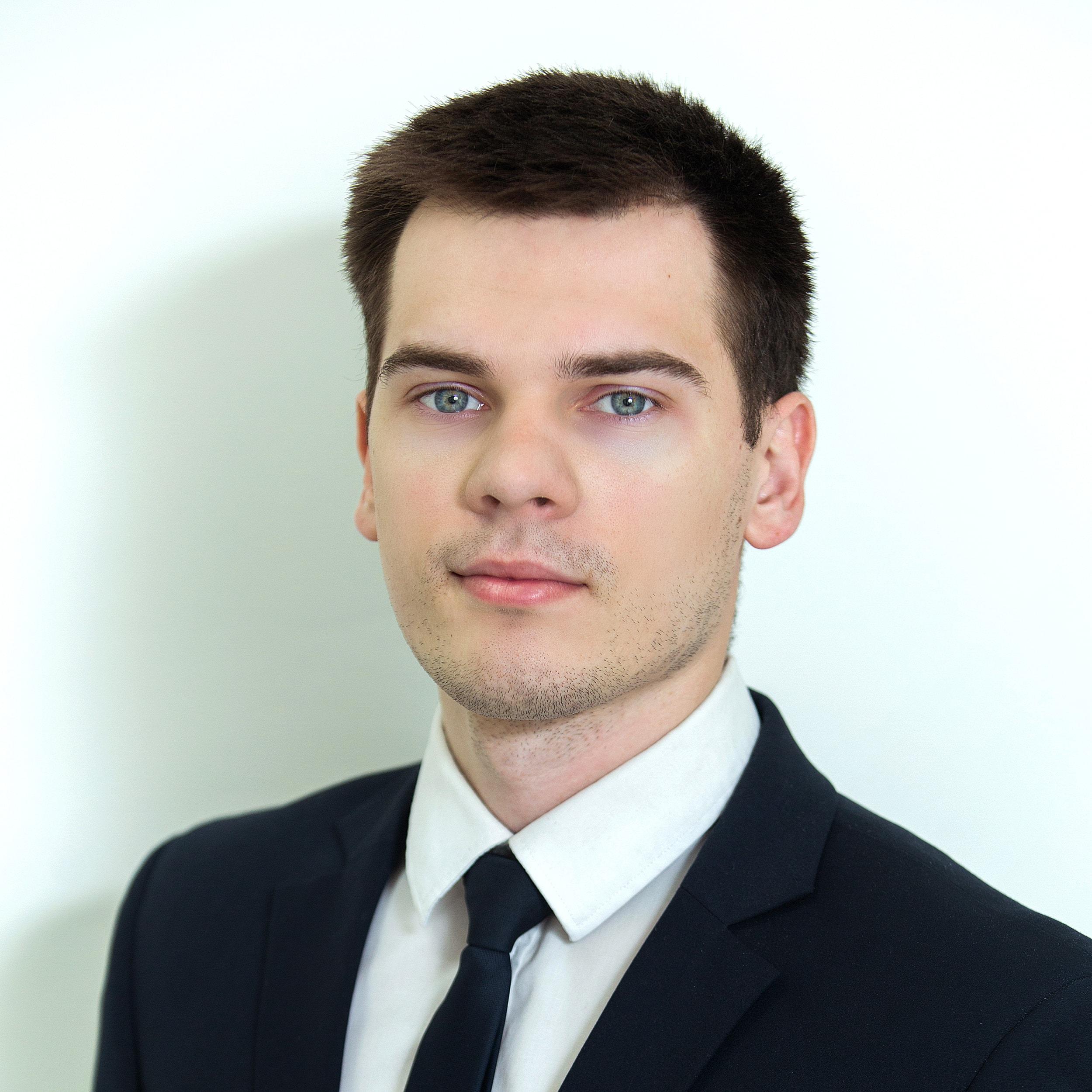 Дронов Владислав
