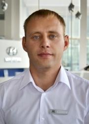 Александр Наложитый