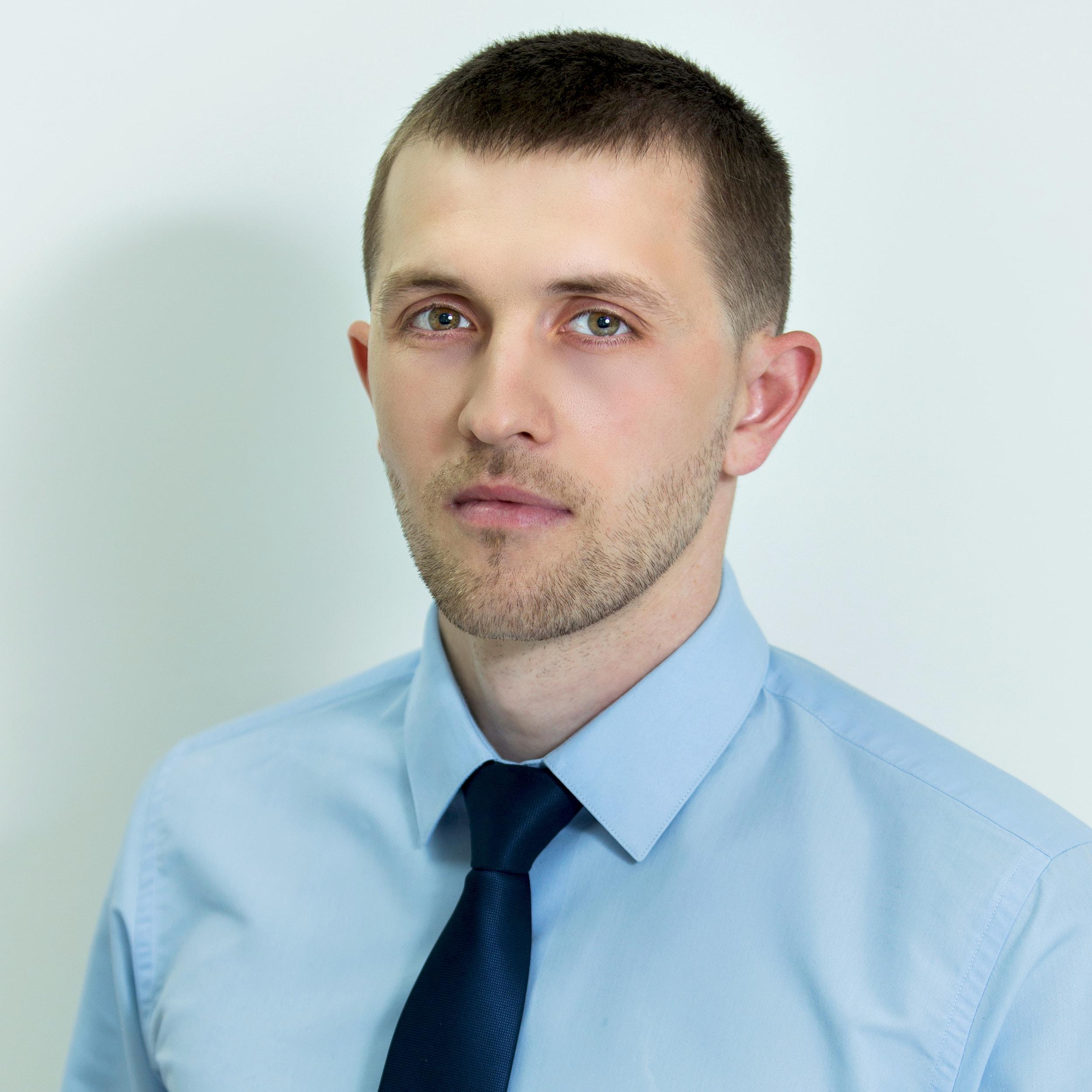 Шестаков Алексей