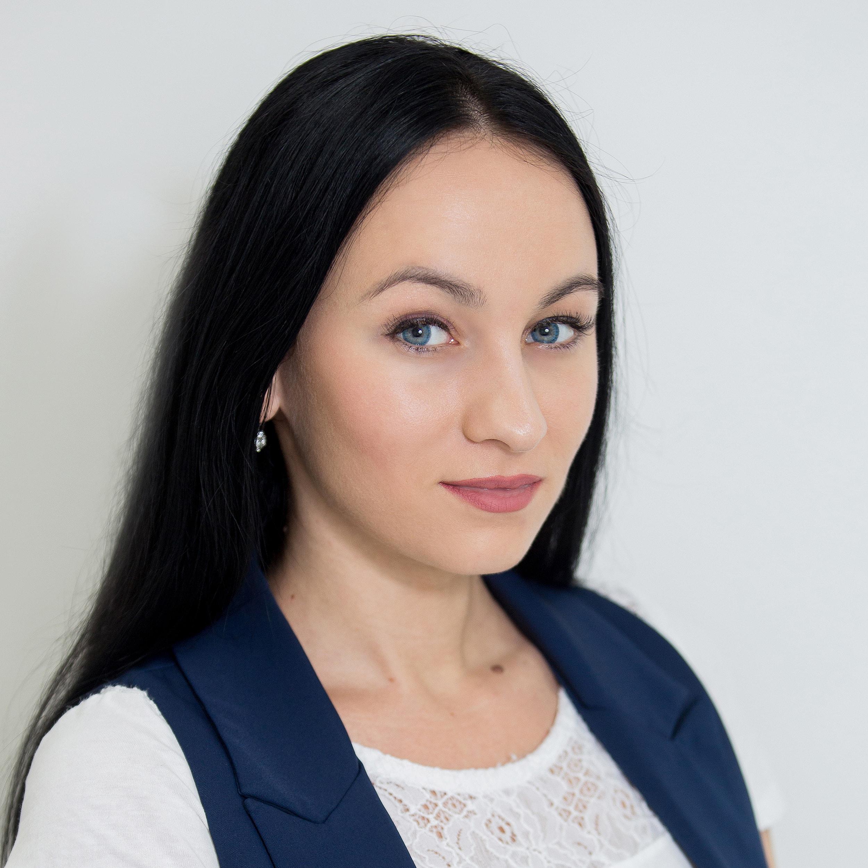 Ликина Ирина