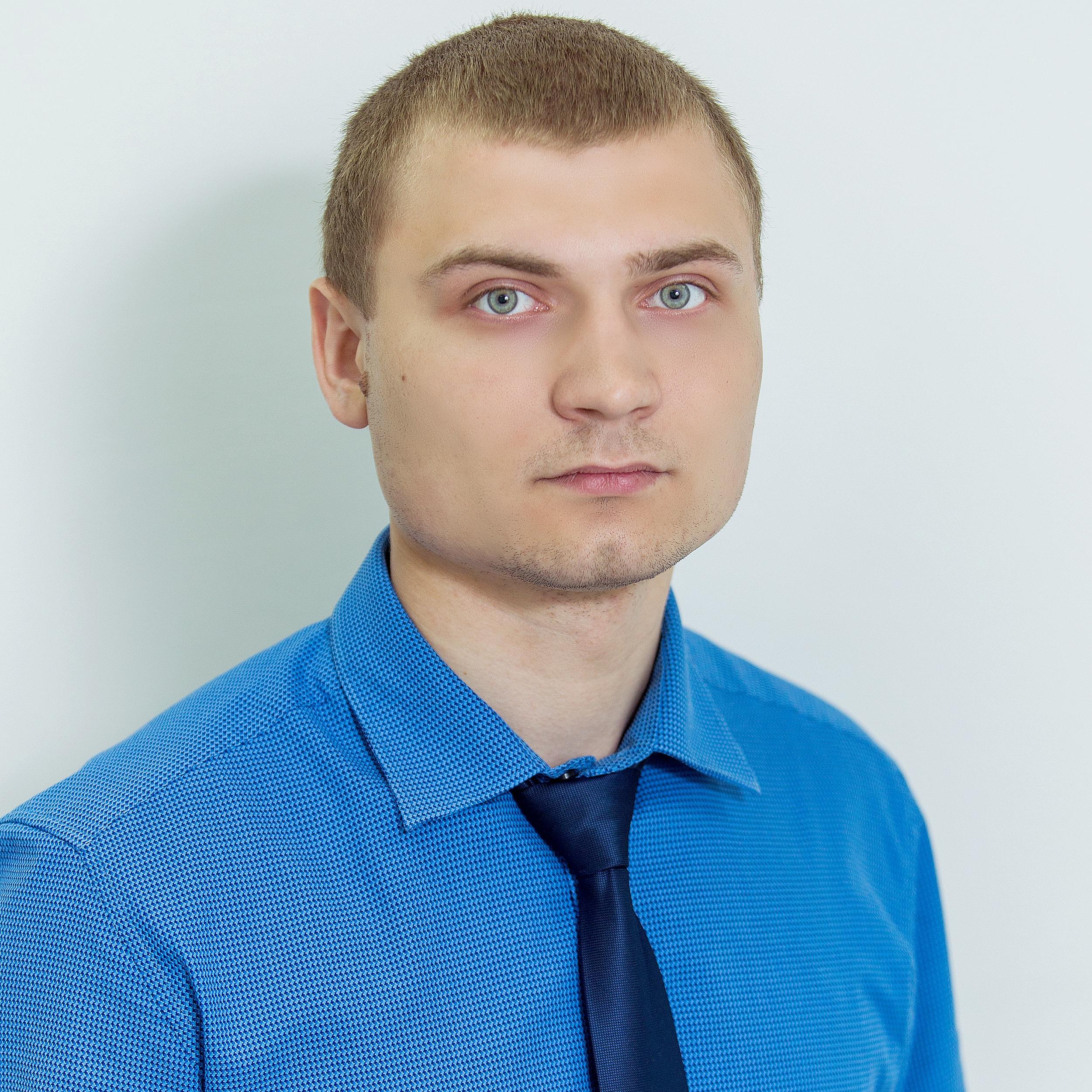 Камзолов Андрей