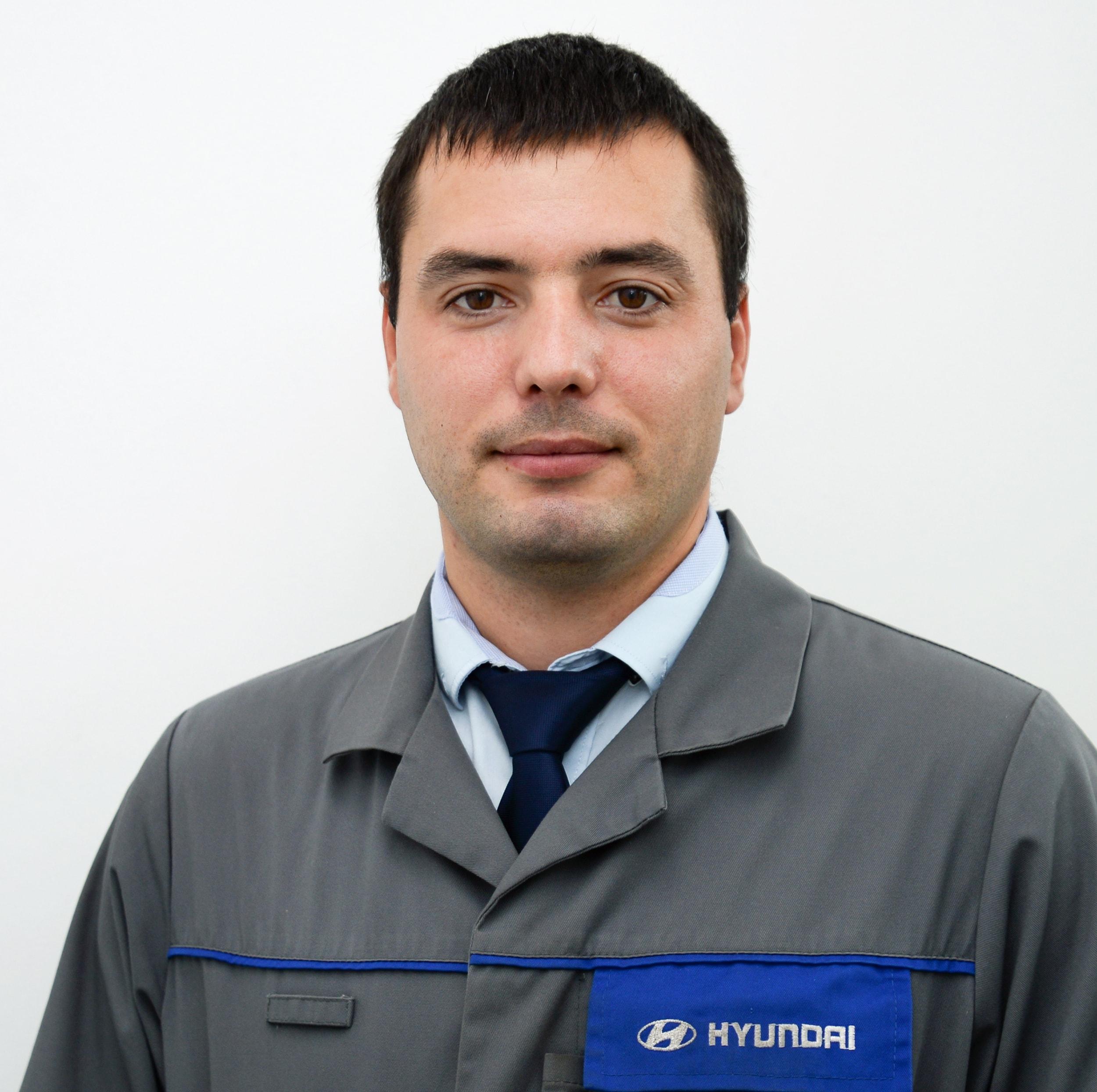 Абрамов Анатолий