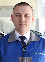 Андрей Леготин