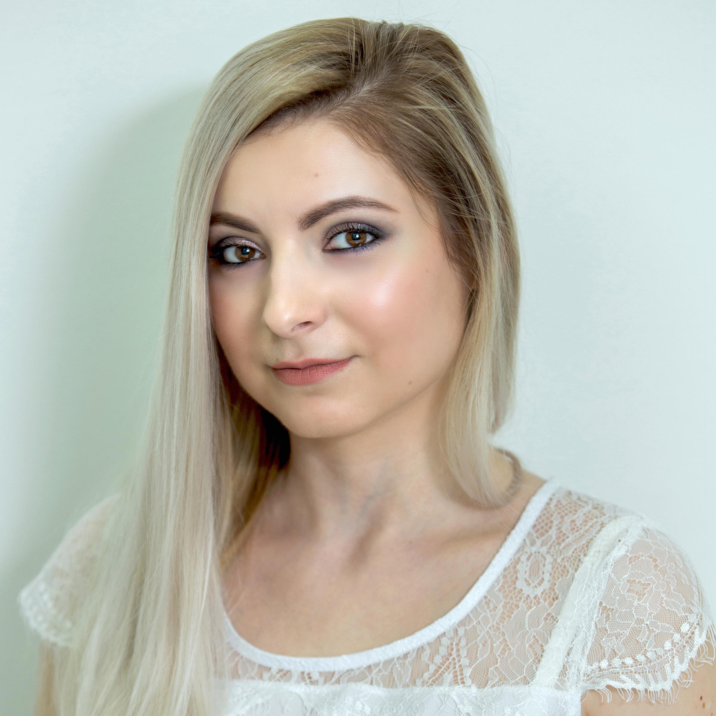 Гаврилова Мария