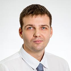 Дмитрий Черевко