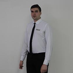 Артем Богачев