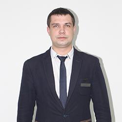 Дмитрий Трифанюк