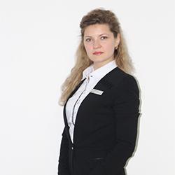 Олеся Климова