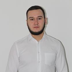 Кирилл Федорцов