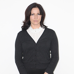 Кристина Киселева