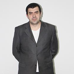 Олег Быховцев