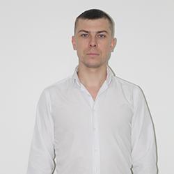 Олег Кейль