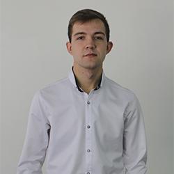 Павел Макеев