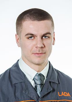 Лавров Михаил