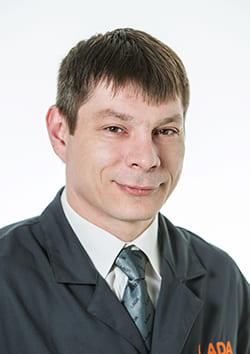 Попов Николай