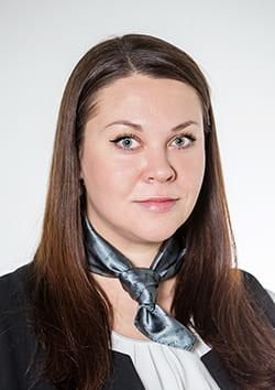 Баранова Ирина