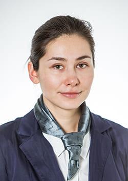 Эрнандес Наталья