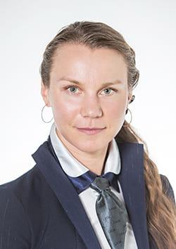 Рогозина Ирина