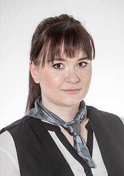 Салымова Елена