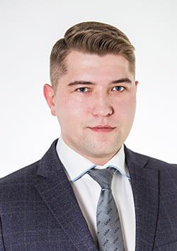 Уцын Владислав