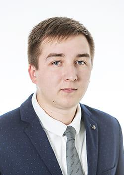Широков Максим