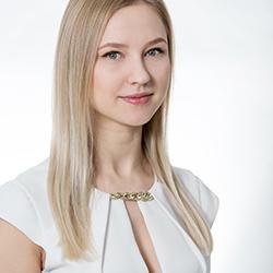 Екатерина Фальман