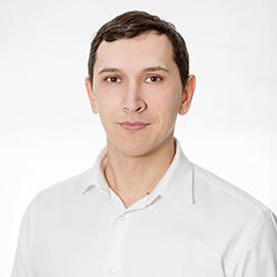 Иван Масляков