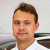 Калугин Антон