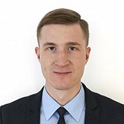 Илья Кичигин