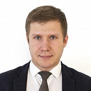 Дмитрий Петух